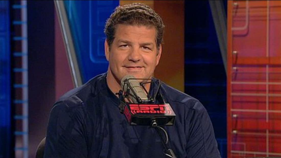 Mike Golic On Espn S Layoffs Politics And John Skipper S