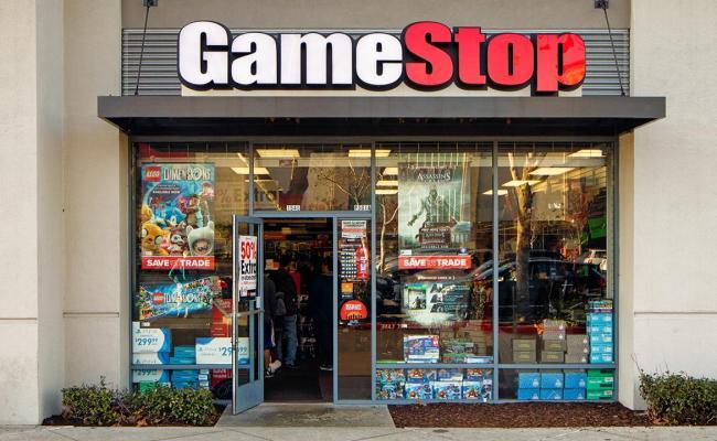 Digital Death Are Gamestop Blockbuster Going Down In