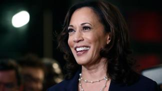 WATCH: Who is Kamala Harris, Biden's VP Pick? A Look at her Background and Career in Politics