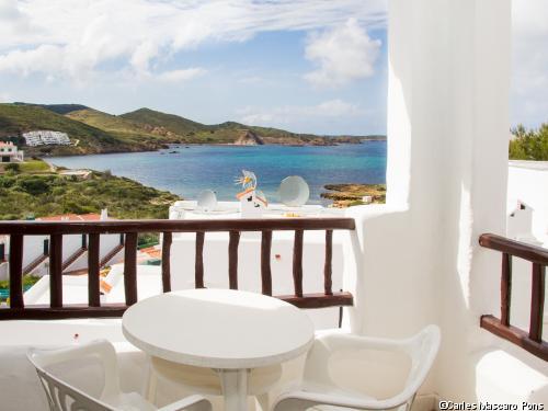 Framissima Carema Club Playa Sjour Minorque