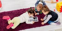 Best Deal Steam Carpet Cleaning