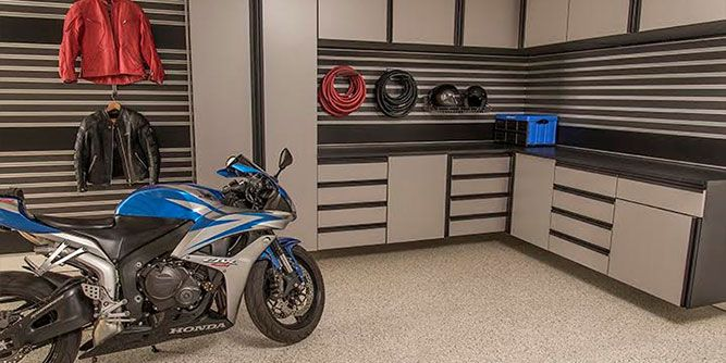 Garage Experts Business Opportunity