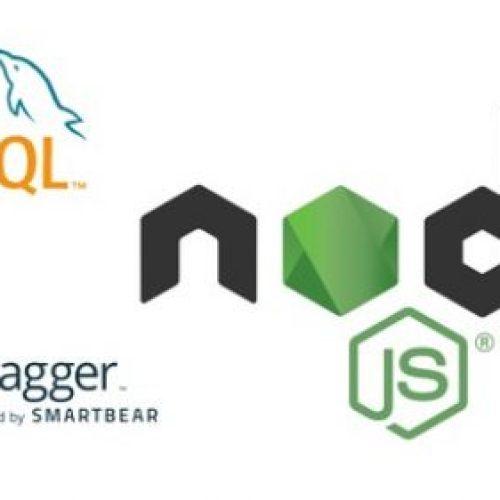 NodeJs REST APIs – Projects