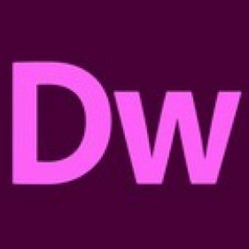 Adobe Dreamweaver CC 2020