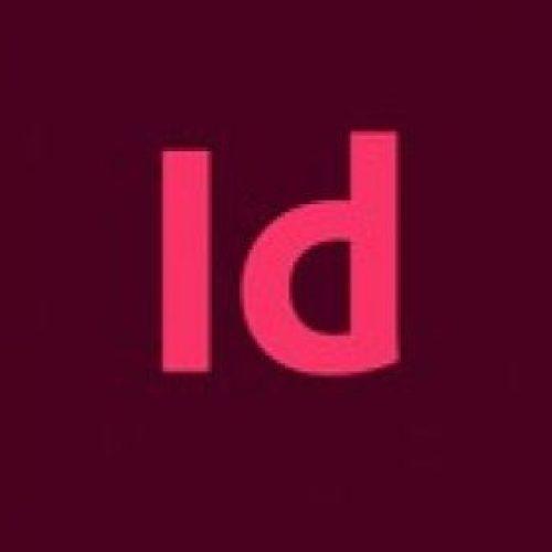 Adobe InDesign CC 2020 Master Course