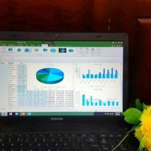 Advanced Microsoft Excel Formulas & Functions – 2021