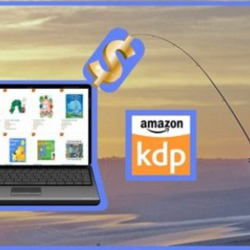 Amazon Publishing _ Your Easiest Steps to Online business