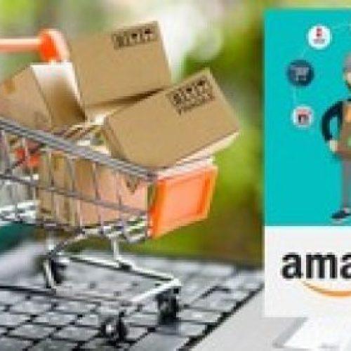 Amazon'da Retail Arbitrage ve Private Label FBA-FBM Eğitimi