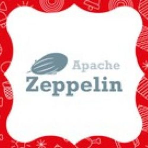 Apache Zeppelin – Big Data Visualization Tool