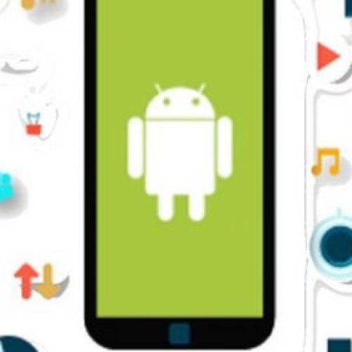 App İnventor ile Mobil Uygulama Geliştirme