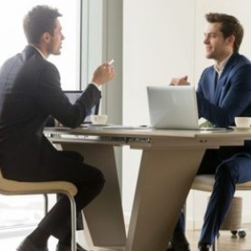 Becoming a Mentor – Helping others grow and succeed
