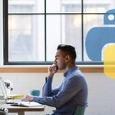 Building Programs with Python Hands-On