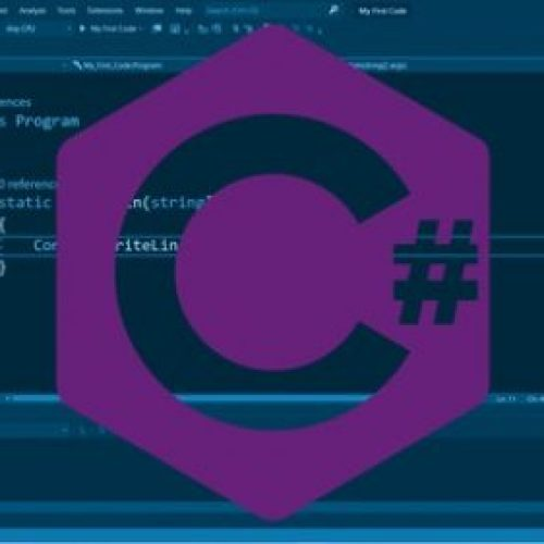C# Full Course in 5 Hours