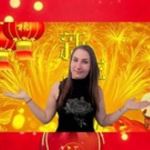 Chinese Language & Culture Beginner's Course: HSK1 (1/3)