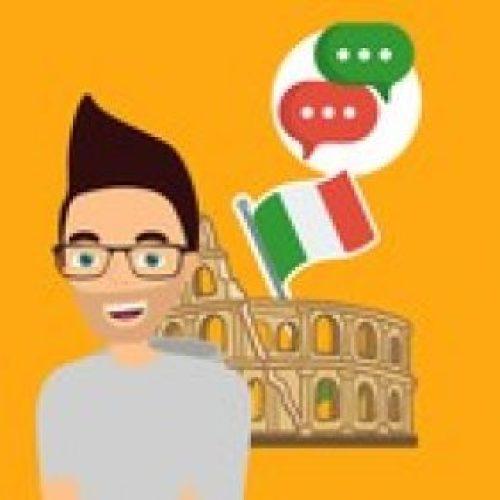 Conversational Italian 1: Master Spoken Italian (Beginners)