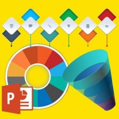 Creative Infographics in PowerPoint