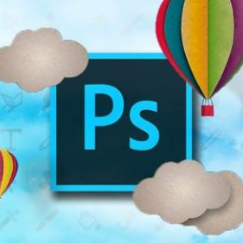 Curso de Adobe Photoshop. ¡Desde iniciación a experto!
