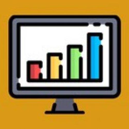 Data Visualization with : BI ,SQL Server PostgreSQL, Excel