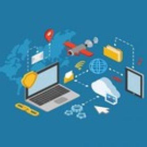 Desarrollo web : HTML,CSS,Javascript,JQuery,Python y Django