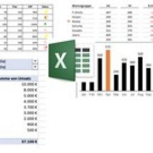 Excel Coaching Kurs