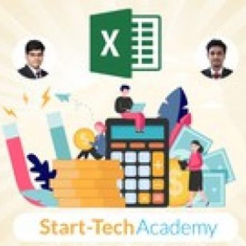 Financial Analysis and Financial Modeling using MS Excel