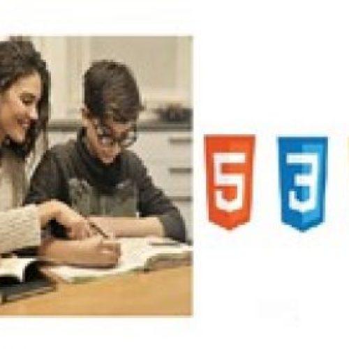 Front End Web Development Niche Website Complete Project