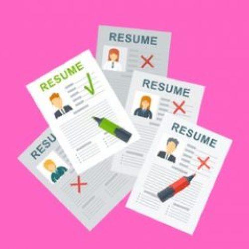 Hiring Process: Talent Management