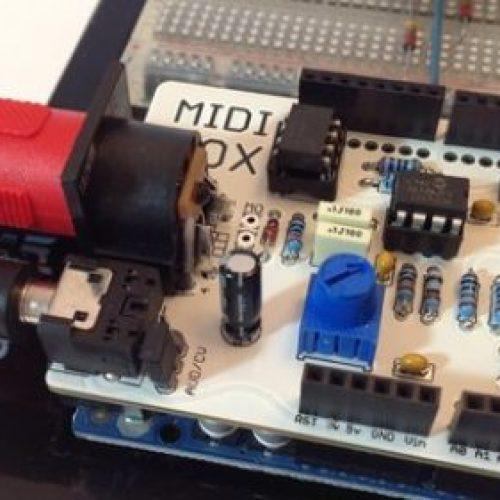 Make Your Own Arduino Shield