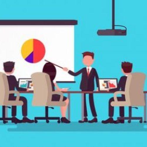 Management Consulting Presentation Essential Training