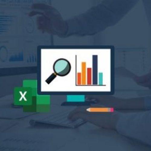 Microsoft Excel – Análisis de datos con tablas dinámicas