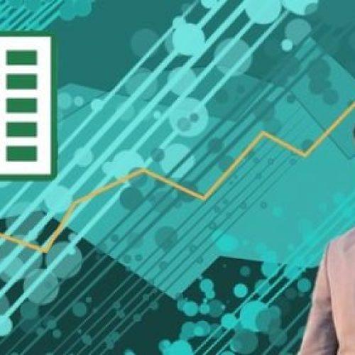 Microsoft Excel -Basic Excel/ Advanced Excel Formulasv