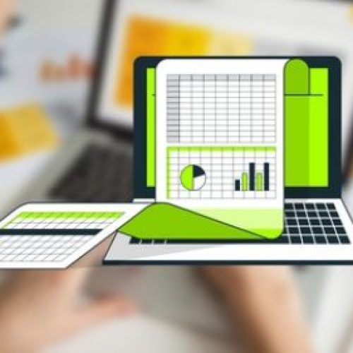 Microsoft Excel – From Beginner to Advanced