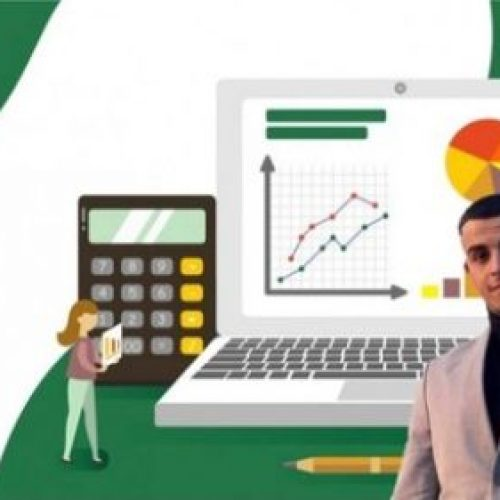 Microsoft Excel – Learn MS EXCEL For DATA Analysis