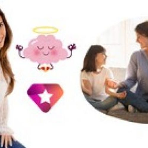 Mindfulness for Parents with MRS JOY