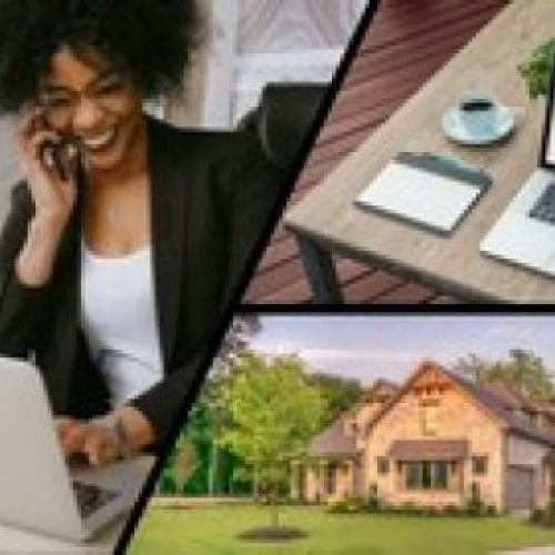 Online Business – Work from Home