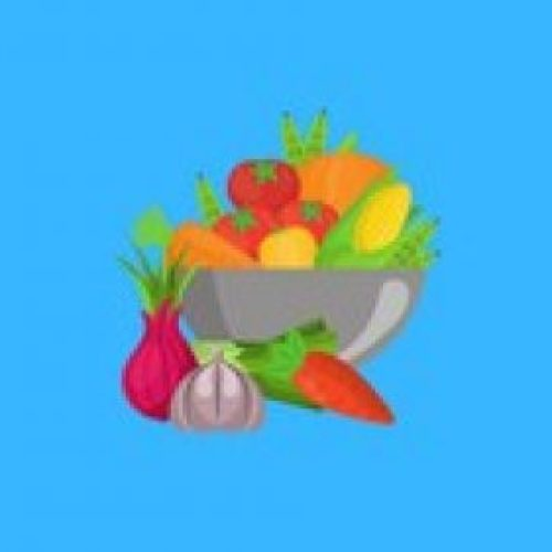 Raw Food Diet for Health and Longevity
