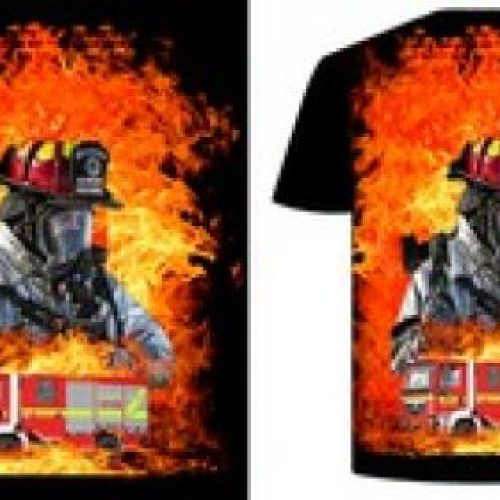 T-Shirt Design Masterclass In Photoshop   Sell Your T-Shirt