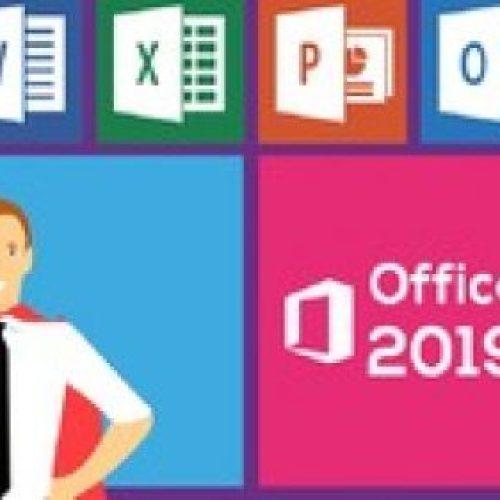 Ultimate Microsoft Office; Excel, Word (بالعربية ICDL كورس)