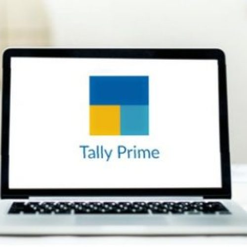 Ultimate TallyPrime With GST Step By Step Guide – 2021