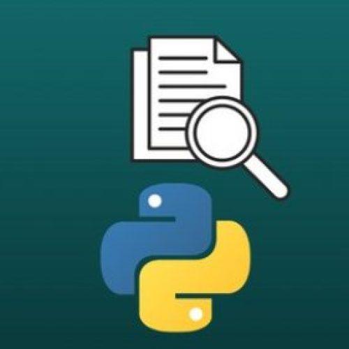 Web Scraping con Python – Extracción y Automatización Web