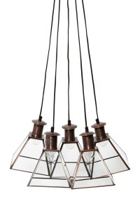 Prism Pendant Light | Homeware | French Connection