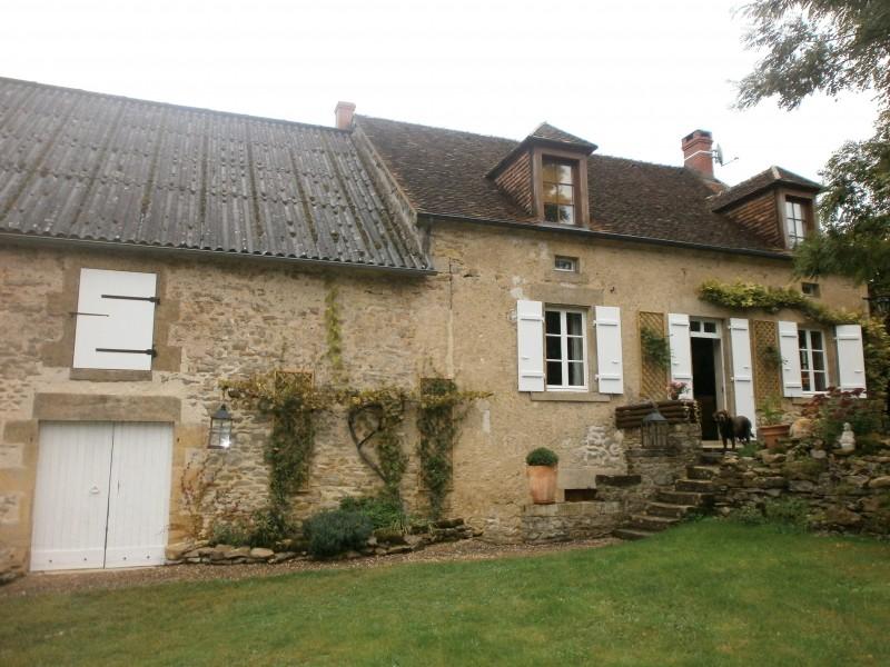 Maison  vendre en Bourgogne  Nievre proche Nevers Une jolie maison avec dpendances sur