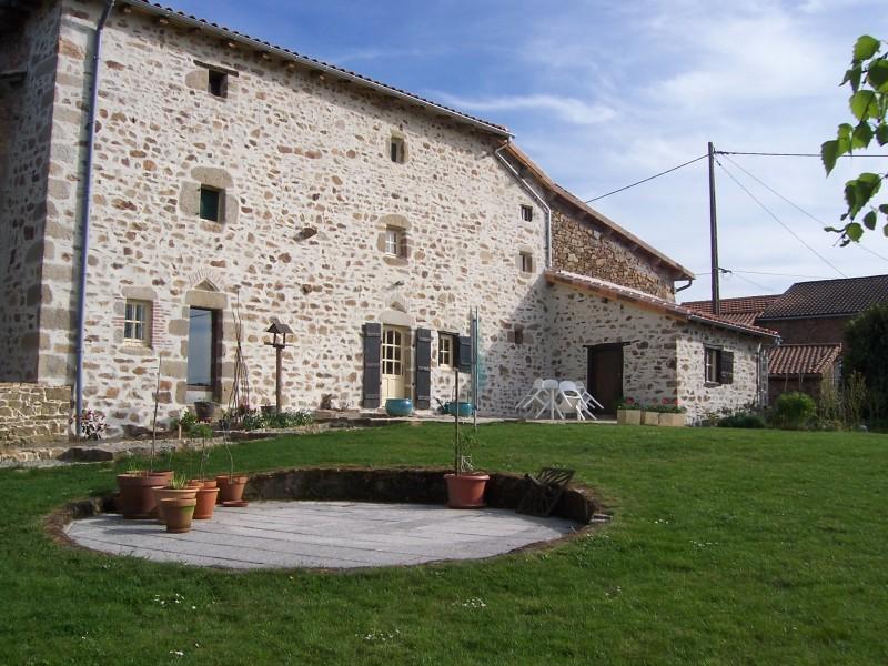 Maison  vendre en Poitou Charentes  Charente ST CHRISTOPHE Une maison  usage dhabitation