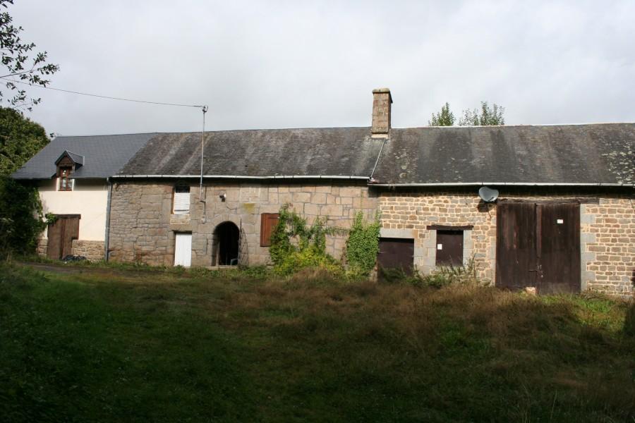 Maison Vendre En Bretagne Ille Et Vilaine MONTHAULT