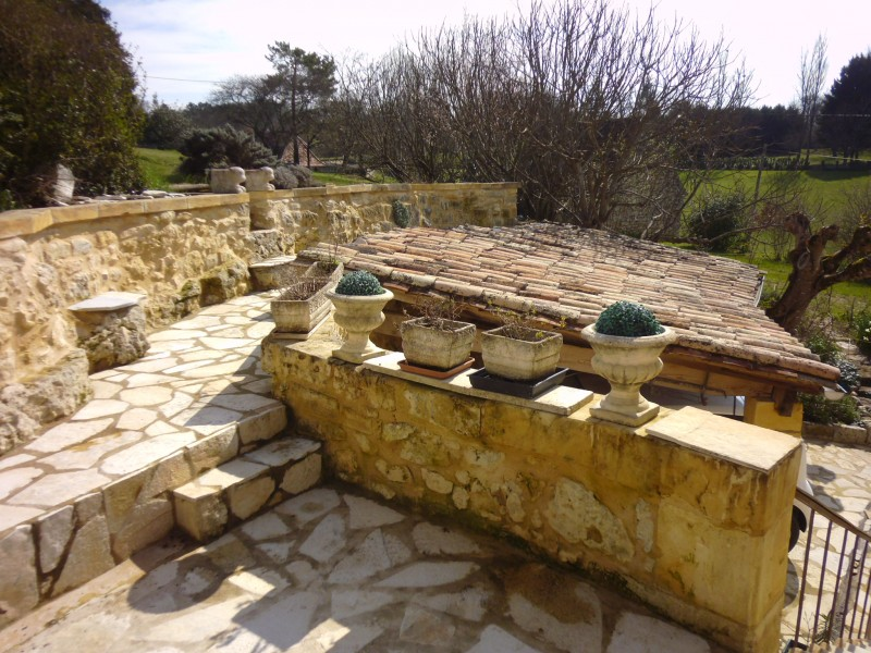Maison à Vendre En Aquitaine  Dordogne Lalinde Magnifique