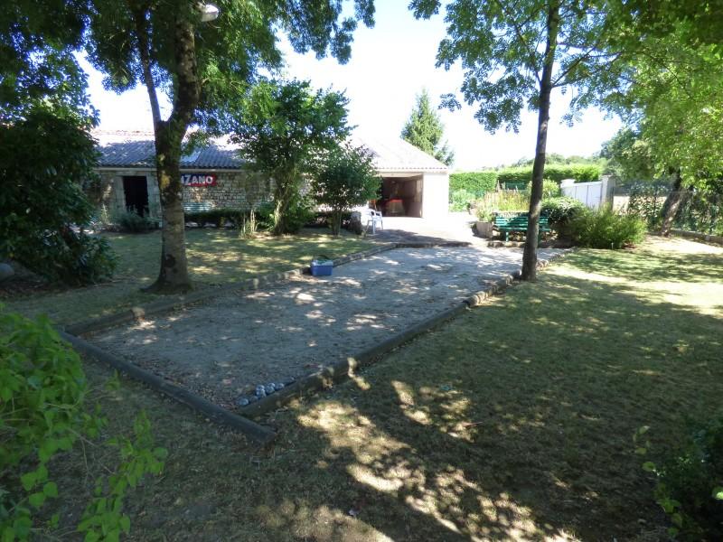 Maison  vendre en Poitou Charentes  Charente Maritime