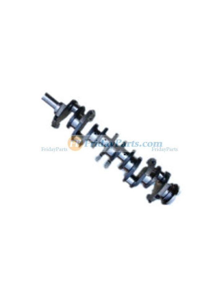 buy Crankshaft 35503066 (7/8) 01 3450305001 for Mercedes