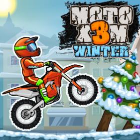 Motor X3m 3 Winter