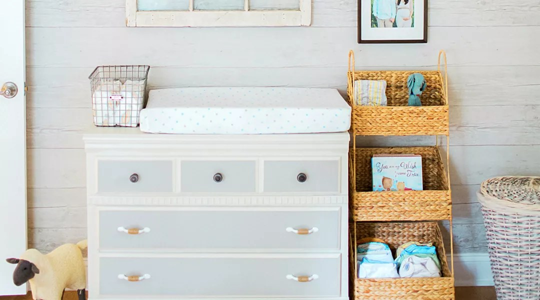 Top 10 Changing Tables for Baby