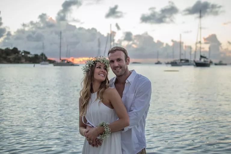 See Married At First Sight The First Year Stars Vow